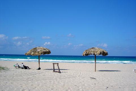 Playas del Est