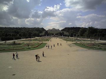 Schnbrunn